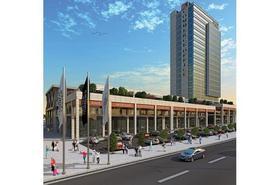 Commerce Center Resimleri-11