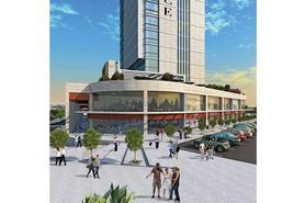 Commerce Center Resimleri-15