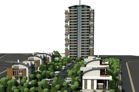 Diamond Tower Ankara Resimleri-15
