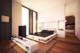 Divan Residence at G Plus Resimleri-16