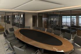 Elite Offices Özlüce Resimleri-16