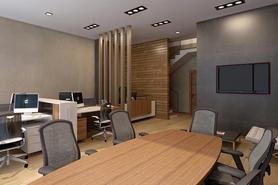 Elite Offices Özlüce Resimleri-19