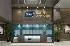 Elite Offices Özlüce Resimleri-5