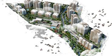 Vira Istanbul Kat ve Daire Plan Resimleri-1