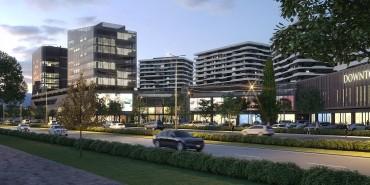Downtown Bursa Resimleri-18