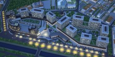 Downtown Bursa Resimleri-23