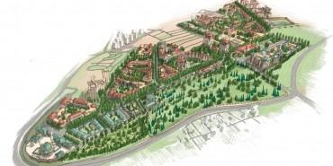 Tual Bizim Mahalle Kat ve Daire Plan Resimleri-1