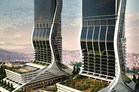 Folkart Towers Resimleri-12