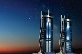 Folkart Towers Resimleri-18
