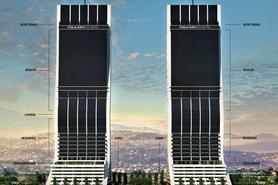 Folkart Towers Resimleri-27