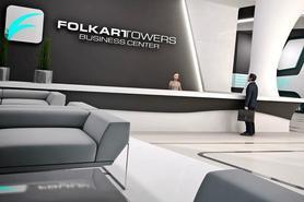 Folkart Towers Resimleri-49