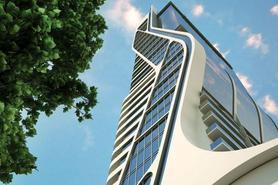 Folkart Towers Resimleri-8