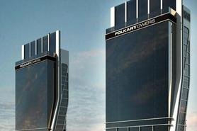 Folkart Towers Resimleri-9