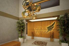 Gold Wings Resimleri-17