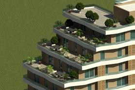 Greenlife Residence Resimleri-5