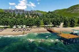 Iasos Beach Club Bodrum Resimleri-9