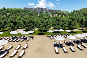 Iasos Beach Club Bodrum Resimleri-10