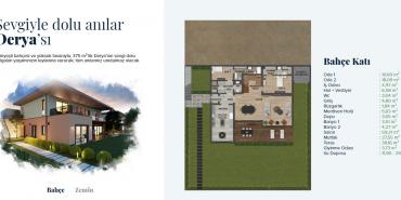 Yeşilyaka Su Kat ve Daire Plan Resimleri-11