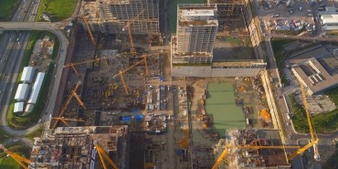 İstanbul Uluslararası Finans Merkezi Resimleri-13