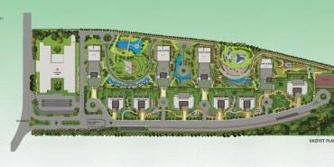 Tema İstanbul Bahçe Kat ve Daire Plan Resimleri-37