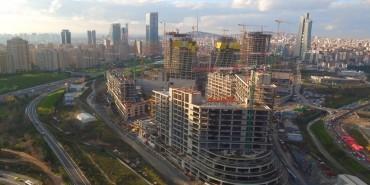 İstanbul Uluslararası Finans Merkezi Resimleri-3