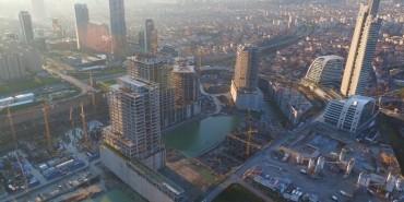 İstanbul Uluslararası Finans Merkezi Resimleri-9