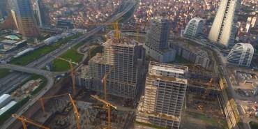 İstanbul Uluslararası Finans Merkezi Resimleri-10