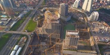 İstanbul Uluslararası Finans Merkezi Resimleri-5