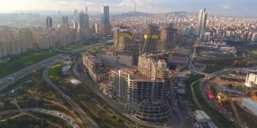 İstanbul Uluslararası Finans Merkezi Resimleri-8