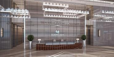 Deluxia Park Business Resimleri-4
