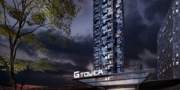 Divan Residence At G Tower Resimleri-3