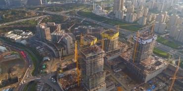 İstanbul Uluslararası Finans Merkezi Resimleri-12