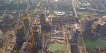 İstanbul Uluslararası Finans Merkezi Resimleri-14
