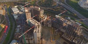 İstanbul Uluslararası Finans Merkezi Resimleri-17