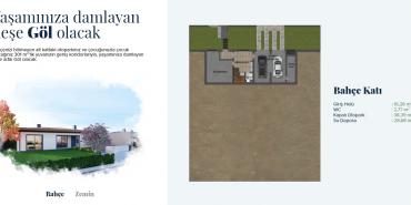 Yeşilyaka Su Kat ve Daire Plan Resimleri-7
