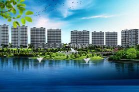 Kaşmir Göl Evleri Resimleri-7