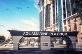 Kaşüstü Aquamarine Platinum Resimleri-2