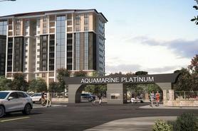 Kaşüstü Aquamarine Platinum Resimleri-7
