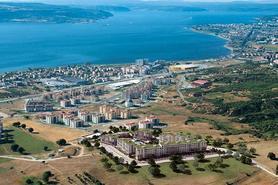 Konakkale Bosphorus Resimleri-13