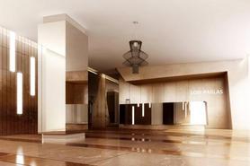 Lobi Parlas Residence Resimleri-14