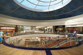 Mall of İstanbul Resimleri-17