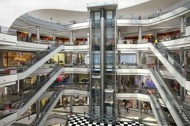 Mall of İstanbul Resimleri-18