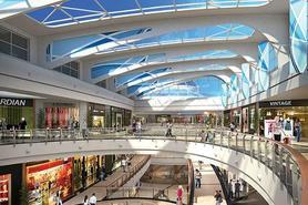 Mall of İstanbul Resimleri-19