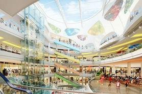 Mall of İstanbul Resimleri-25