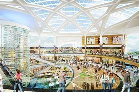 Mall of İstanbul Resimleri-26