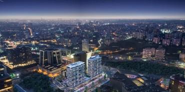 Sur Yapı Tempo City Kağıthane Resimleri-2