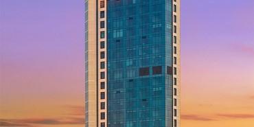 Nurol Tower Resimleri-1
