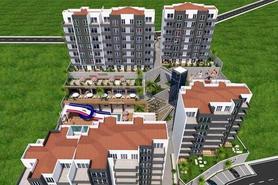 Melisa Residence 2 Resimleri-14