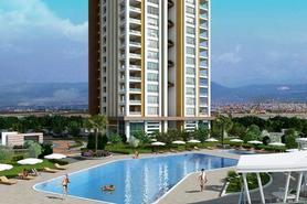 Mersin New City Resimleri-4