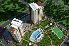 Mersin New City Resimleri-6